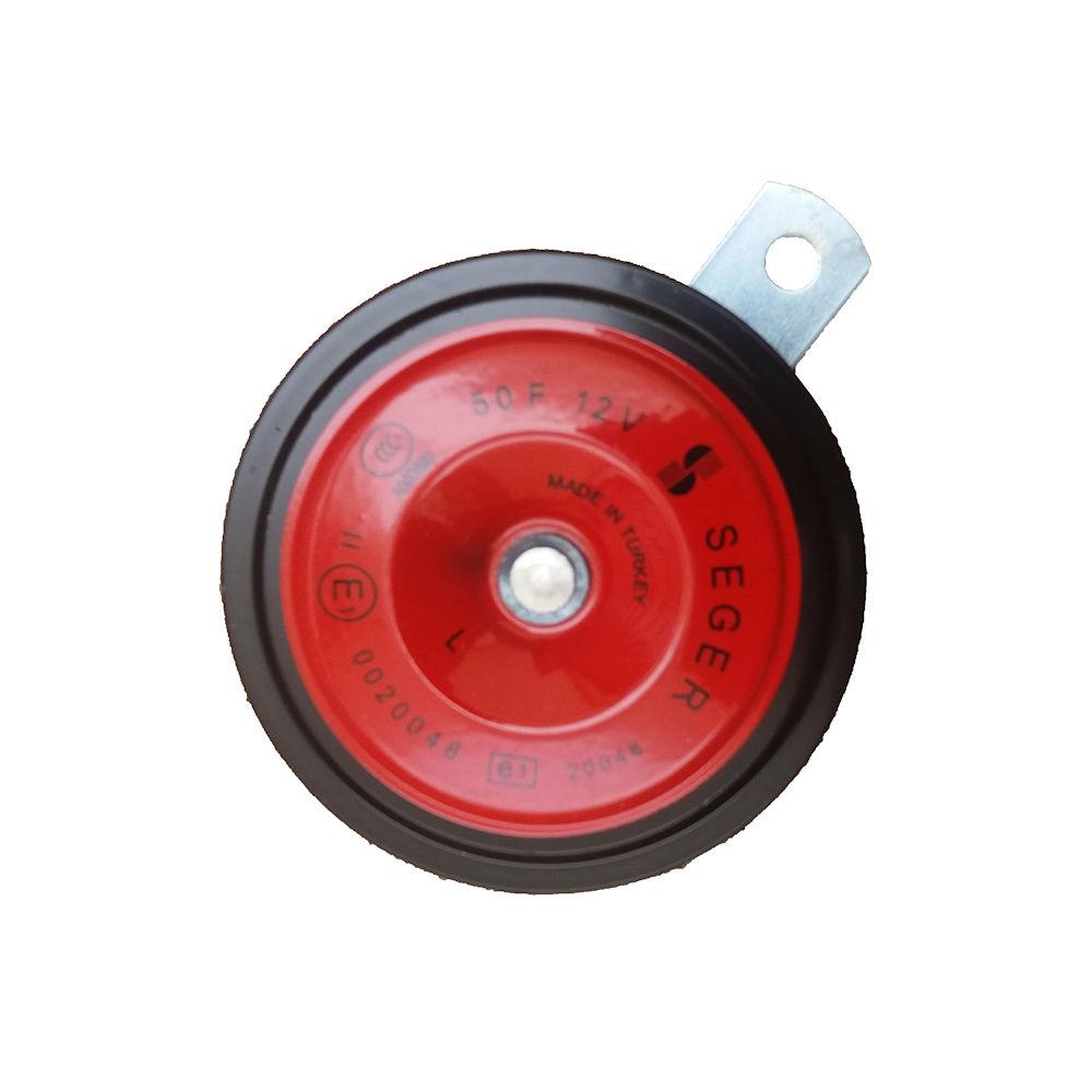 Claxon auto 12V 335HZ tip disc SG50FL6