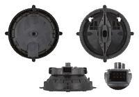 Actuator reglare oglinda exterioara Audi A3 (8v), 06.2012-, A4/S4 (B8), 11.2007-12.2015 , A5/S5 (B8), 10.2011-, A8 (D4/4f), 12.2009-11.2013, A8 (D4/4f), 11.2013-, Stanga