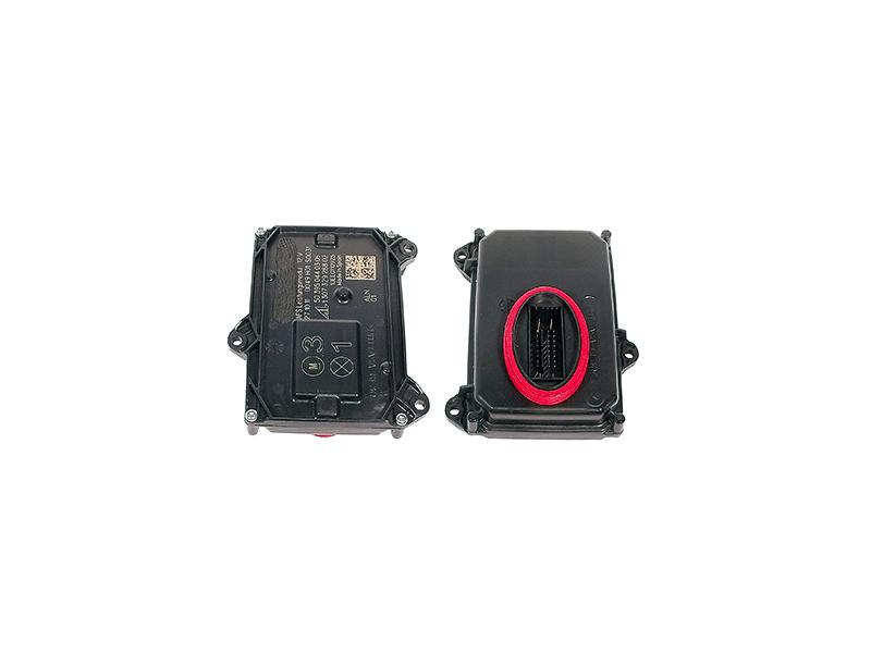 Unitate de control faruri Audi A7 (4g), 10.2010-12.2014, fata, Stanga = Dreapta, pentru sistem iluminare viraje activ; LED; fara omologare, Magneti Marelli
