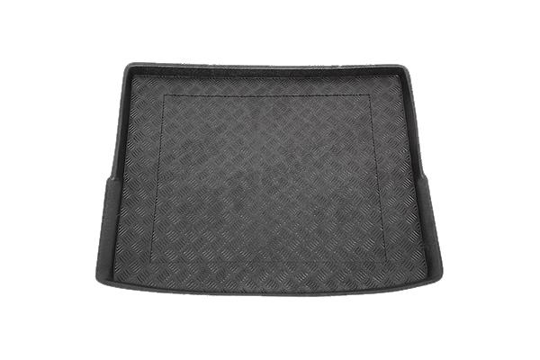 Tavita portbagaj Bmw X1 (F48), 06.2015-, spate, fara panza antiderapanta; polietilena (PE)