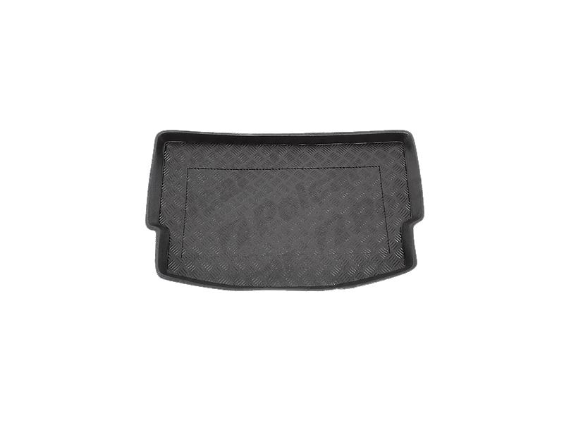 Tavita portbagaj Nissan Note (E12), 08.2013-, spate, top shelf; fara panza antiderapanta; polietilena (PE)