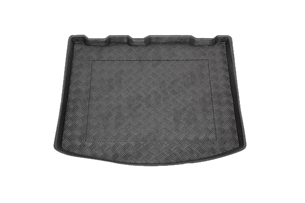 Tavita portbagaj Ford Kuga, 01.2013-, spate, Hatchback, modele cu tava inferioara; fara panza antiderapanta; polietilena (PE)