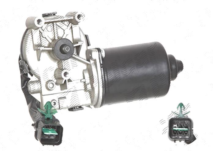 Motoras stergator parbriz Hyundai Tucson (Lm), 10.2009-; Ix35 (Lm), 10.2009- , fata