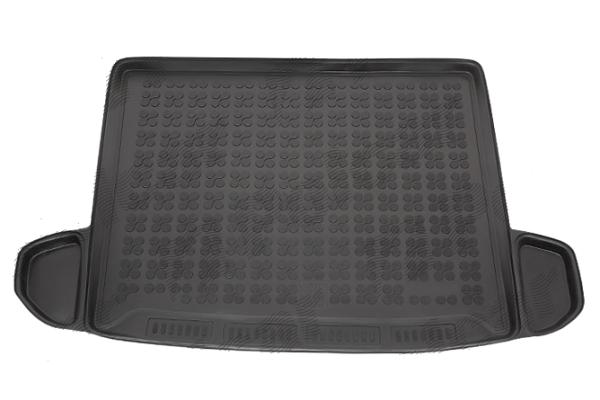 Tavita portbagaj Kia Sportage (Ql), 09.2015-, spate, top shelf; fara panza antiderapanta; elastomer
