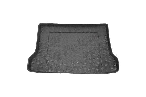 Tavita portbagaj Mercedes Clasa Gla (X156), 12.2013-, spate, fara panza antiderapanta; polietilena (PE)