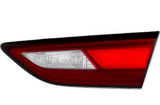 Stop spate lampa Opel Astra K, 10.2015-, spate, Dreapta, Hatchback, partea interioara; cu mers inapoi; H21W+W3W; cu suport becuri; cu becuri, AL (Automotive Lighting)