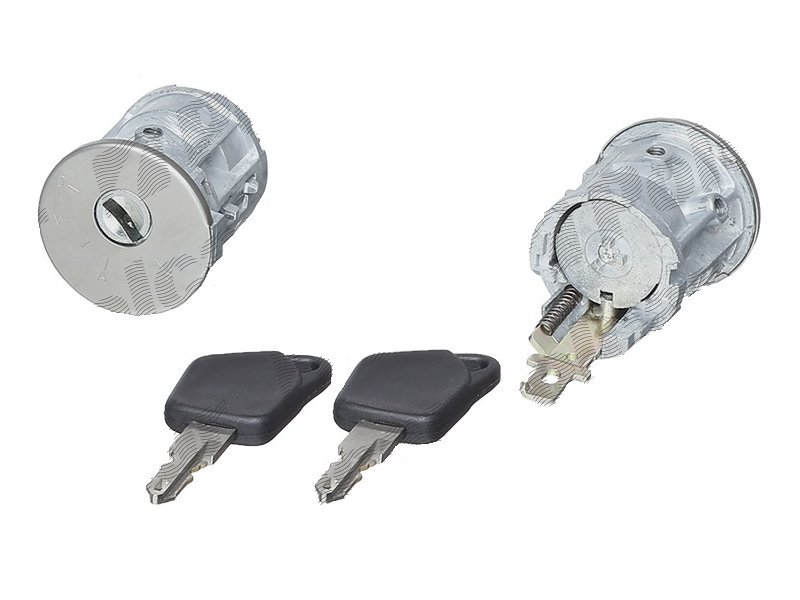 Contact pornire cu cheie Peugeot 106 (1), 09.1991-12.2003; Peugeot 405 07.1987-12.1997