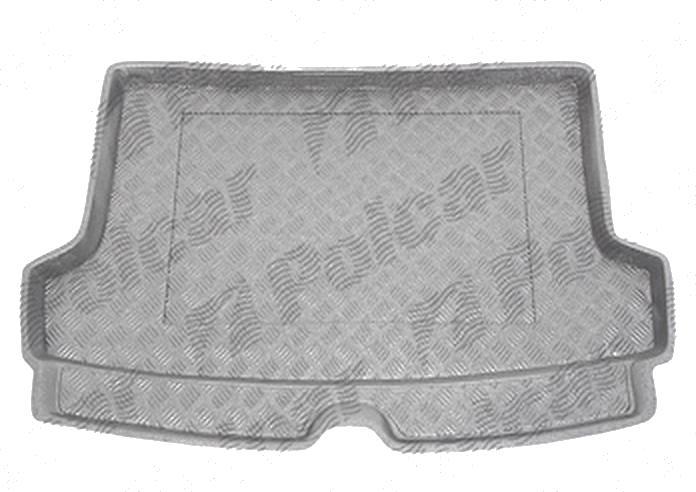 Tavita portbagaj Peugeot 307 (3), 03.2001-09.2007, spate, Combi, fara panza antiderapanta; polietilena (PE)