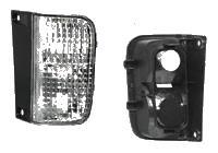 Lampa mers inapoi Opel Vivaro, 06.2009-10.2014, Dreapta, P21W; fara suport bec, DEPO