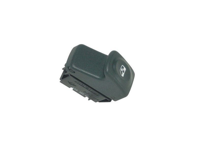 Buton , comutator macara usa Renault Clio Ii, 09.1998-06.2001, Clio Ii/Storia/Campus, 07.2001-, Kangoo, 03.1998-01.2008, Megane/Scenic, 1995-09.1999; Megane 09.1999-11.2002; Scenic (Ja), 09.1999-06.2003, 1 buton