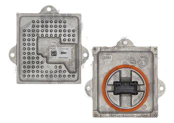 Unitate de control faruri Renault Espace V, 06.2015-, fata, Stanga = Dreapta, pentru LED lighting; RHT/LHD, VALEO