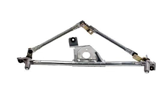 Mecanism stergator fara motoras Seat Arosa (6h), 05.1997-06.2004; Vw Lupo (6x1/6e1), 05.1998-07.2005, fata