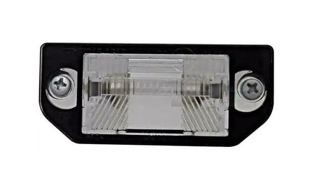 Lampa numar Volkswagen Passat (B5 (3b)), 09.1996-11.2000, spate, Stanga = Dreapta, C5W; omologare: ECE/SAE, TYC