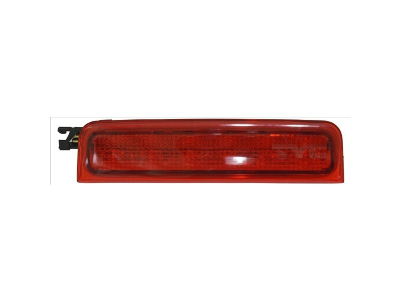 Stop frana suplimentar Volkswagen Caddy Iii/Life (2k), 03.2004-2015; Caddy 3 (2k), 06.2015- Cu 2 Usi Spate, TYC, Spate, LED; omologare: ECE;