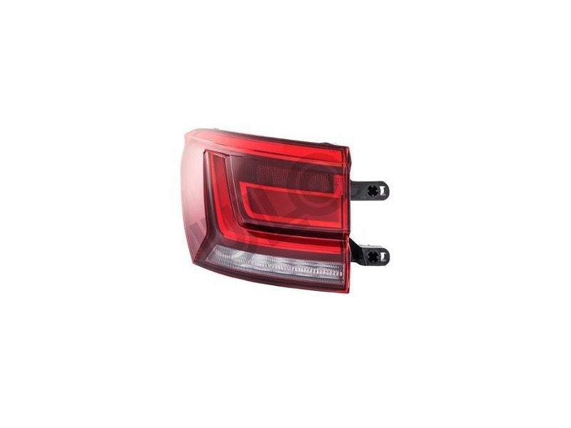 Stop spate lampa Volkswagen Touareg, 05.2018-, spate, Stanga, partea exterioara; LED, ULO
