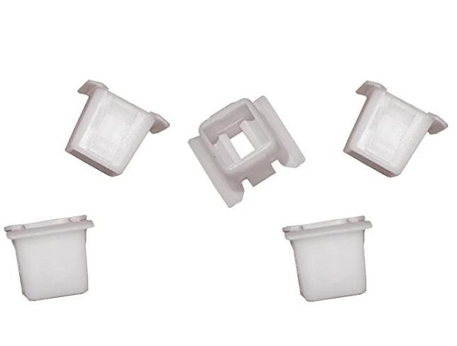 Clips agrafa fixare lampi Opel Corsa/Combo B, 01.1993-10.2001, Tigra, 10.1994-12.2001, cleme faruri