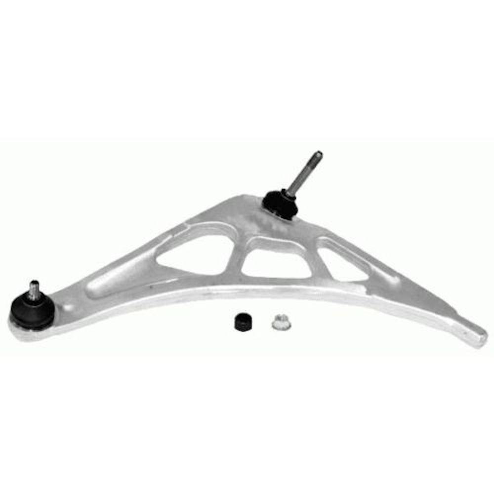 Brat suspensie roata BMW Seria 3 Coupe/ Cabriolet (E46) SRLine parte montare : Punte fata, Stanga, Jos