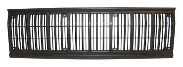 Grila radiator Aftermarket 240405-1