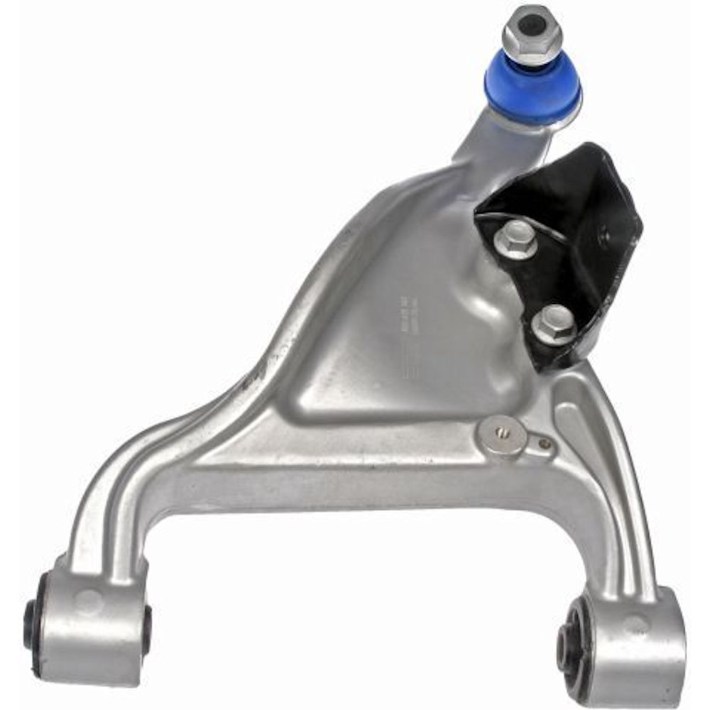 Brat suspensie roata Nissan MURANO (Z51) SRLine parte montare : Punte spate, Dreapta, Spate, Superior