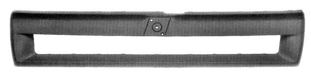 Grila radiator Aftermarket 302605-2