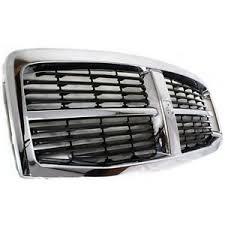 Grila radiator Aftermarket 316105