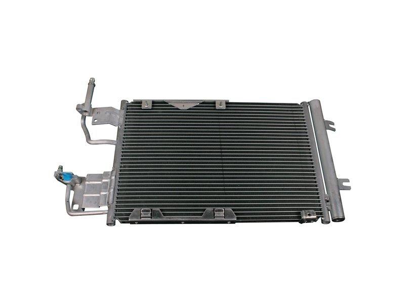 Condensator climatizare, Radiator AC Opel Astra H (L48), Zafira B (A05)