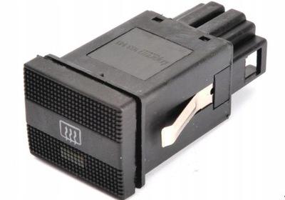 Comutator dezaburire luneta Vw Golf 3 (1h) (Hatchback + Combi), 08.1991-04.1999, Vw Vento (1h2/1h5/1hm), 01.1992-10.1998