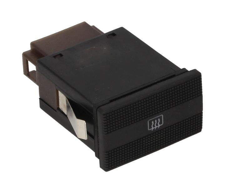 Comutator dezaburire luneta Vw Passat (B4 (3a)), 10.1993-08.1996, Vw Transporter (T4)/Caravelle/Multivan, 09.1990-04.2000, buton spate