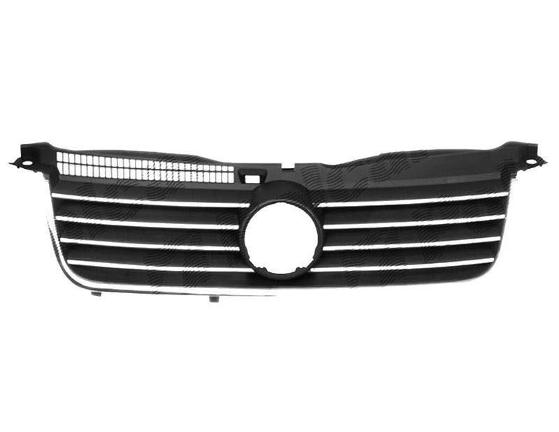 Grila radiator Vw Passat Sedan 3B3 Variant 3B6 2000-2005 masca fata