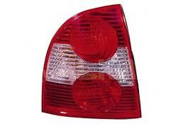 Stop spate lampa Volkswagen Passat Sedan 11.2000-01.2005 partea Stanga