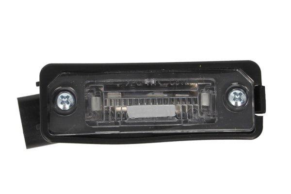 Lampa numar Vw Passat (B6 (3c)), 01.05-07.10 Sedan, fara omologare, Stanga, Dreapta