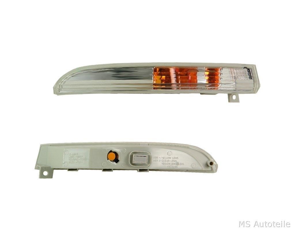 Lampa semnalizare fata Volkswagen Passat CC (3CC) 06.2008- FER partea dreapta