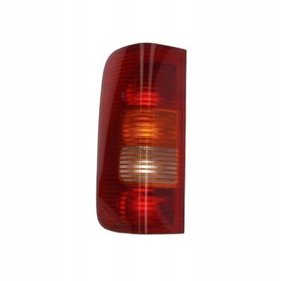 Stop spate lampa Vw Lt 2 05.96-12.05 Furgon/Bus, spate, omologare ECE, Stanga