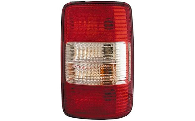 Stop spate lampa Volkswagen CADDY III/LIFE 1 rear door 03.2004-06.2010 VISTEON partea Dreapta