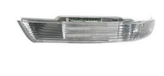 Lampa semnalizare oglinda VW Touareg (7L) 10.2002-12.2006 FER partea Dreapta cu led , alb