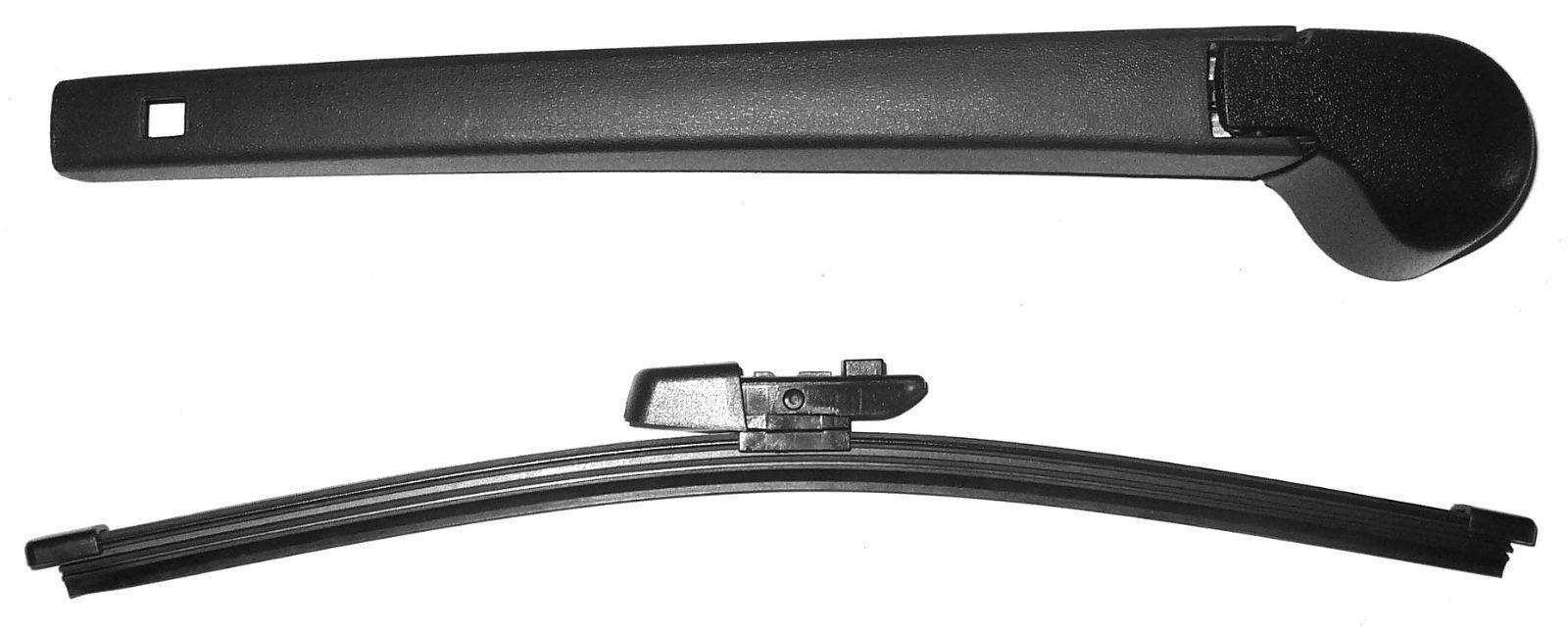 Brat stergator luneta VW Up! (Vw120), 04.2012-, Seat Mii 2012- cu lamela stergator de 250mm