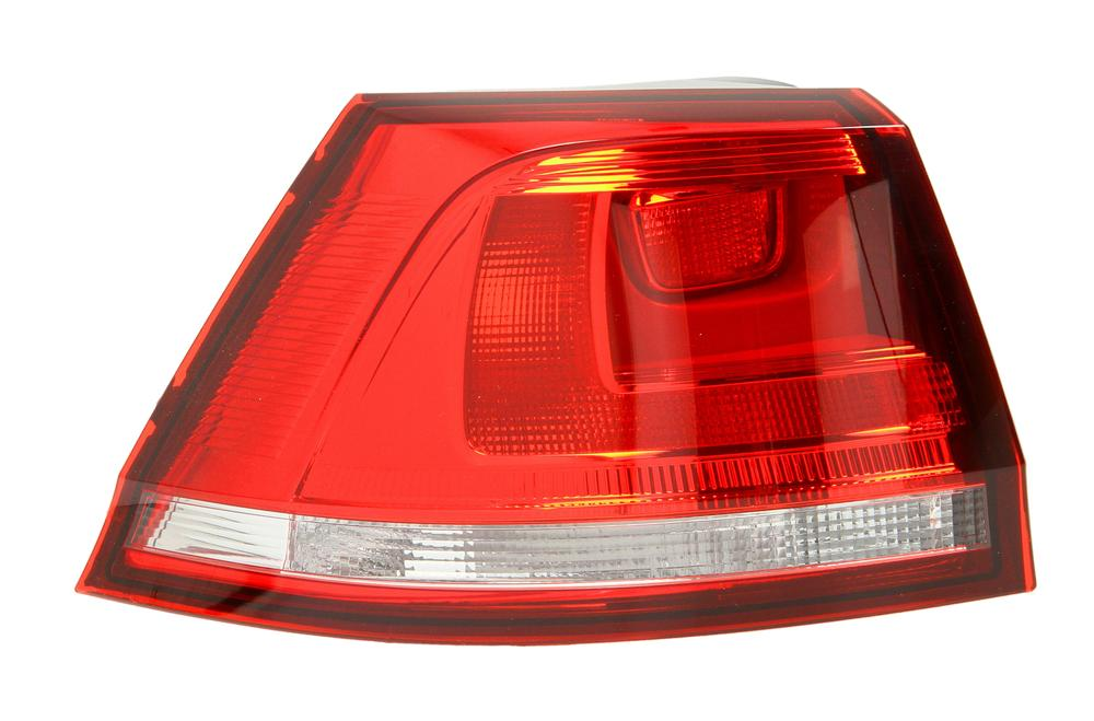 Stop spate lampa Vw Golf 7 (5k), 10.12- Variant, spate, omologare ECE, fara suport bec, exterior, Stanga