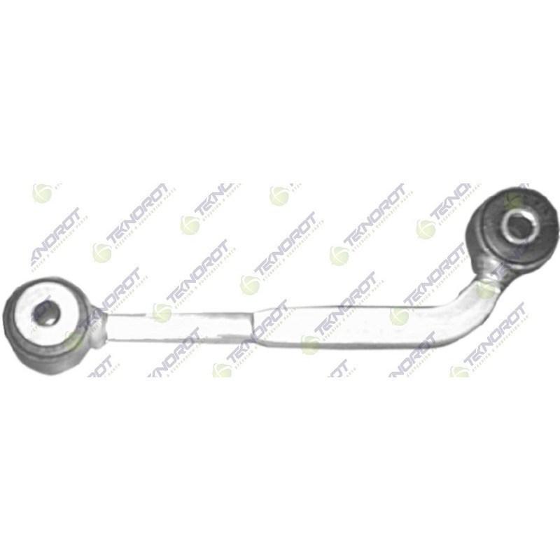 Bieleta antiruliu Mercedes Clasa C (W202), Clasa C (W203), Clc-Class (Cl203), Clk (C209) Teknorot parte montare : Punte spate, Dreapta