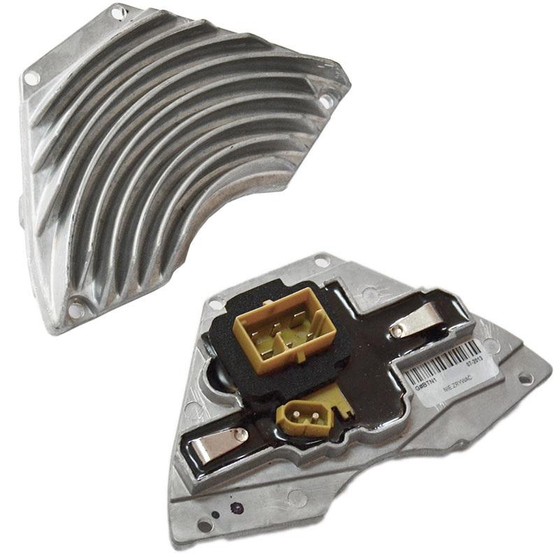 Rezistenta ventilator habitaclu Audi A4 (8d2, B5); Skoda Superb (3u4); Vw Passat (3b2/ 3b3)