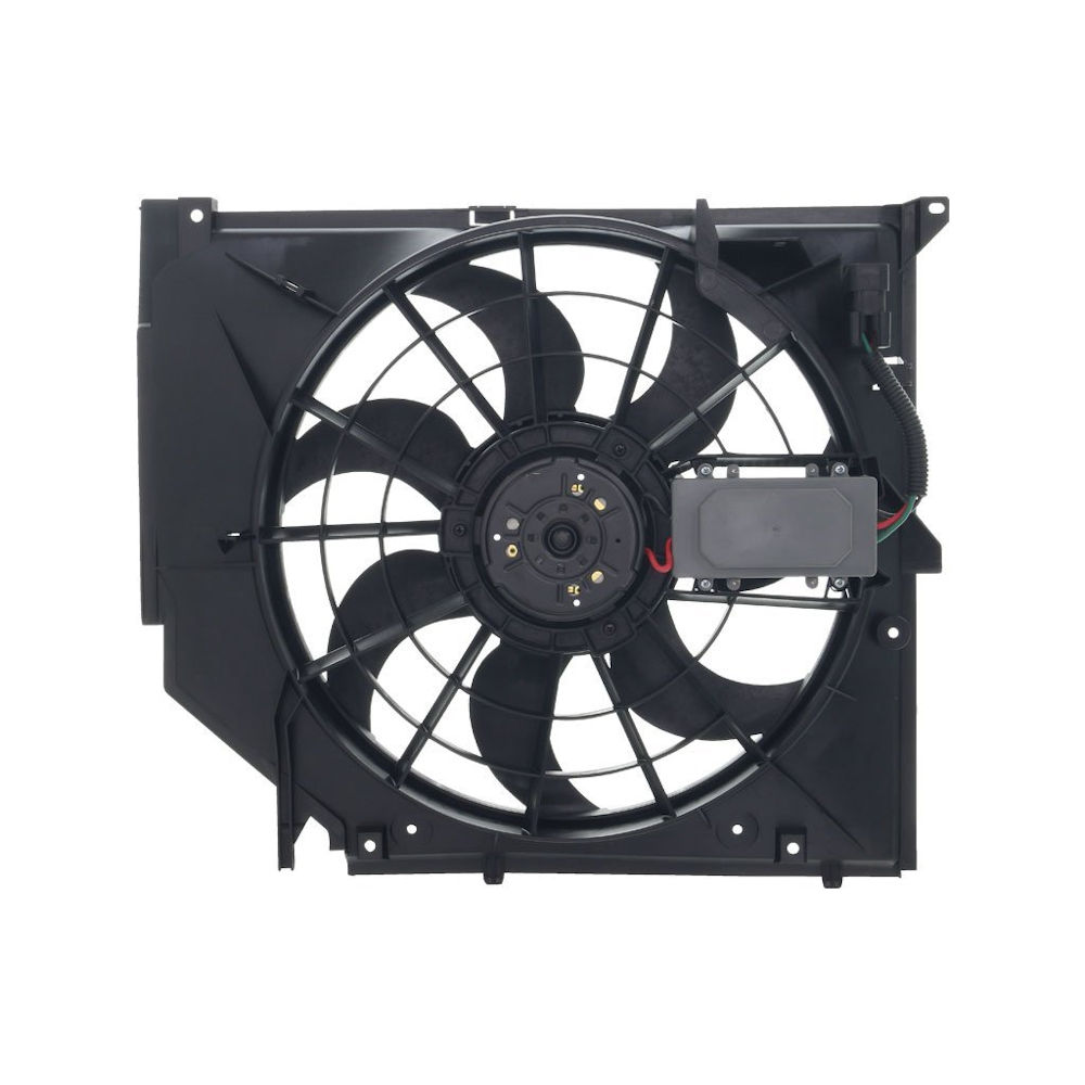 Ventilator radiator GMV BMW Seria 3 (E46)