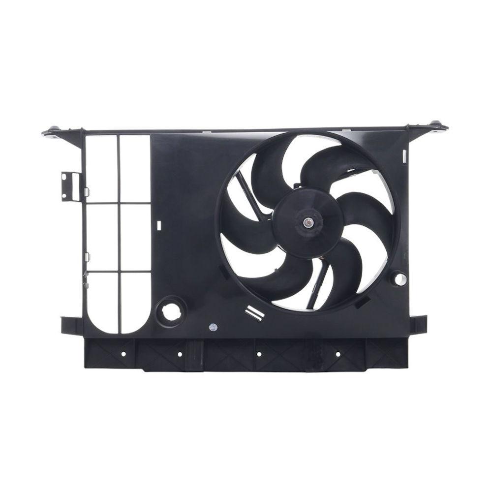 Ventilator radiator GMV Citroen Berlingo Caroserie (M), Xsara (N1); Peugeot 306 (7b, N3, N5), Partner (5f)