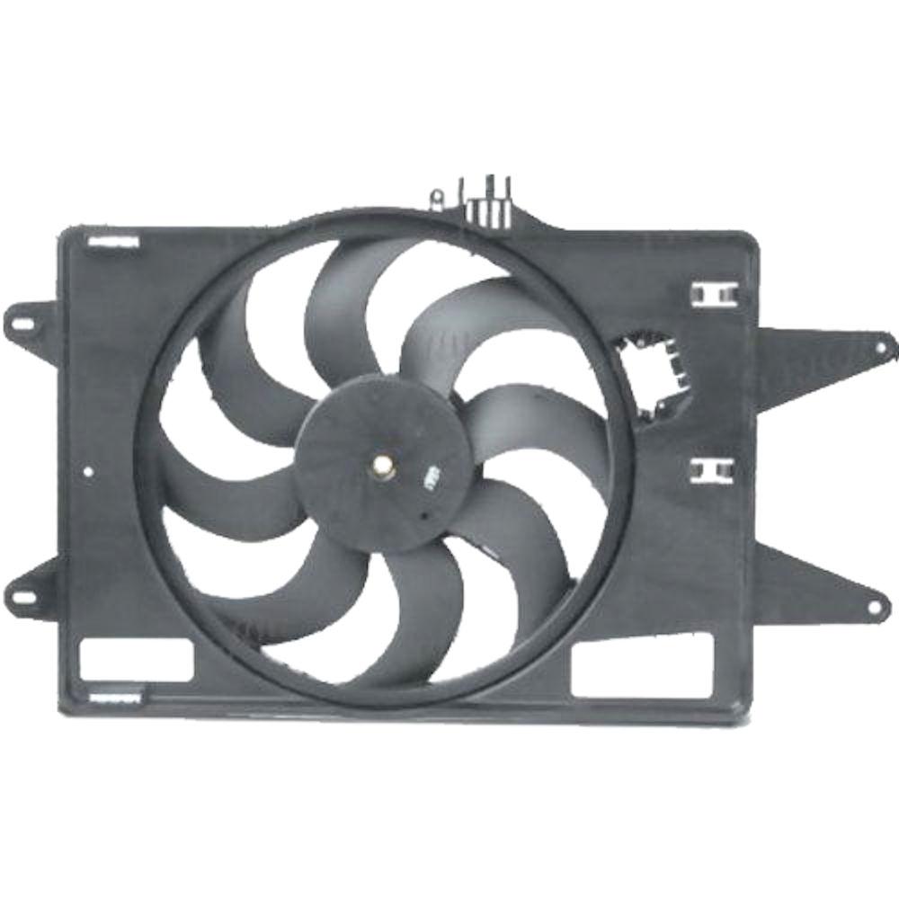 Ventilator radiator GMV Aftermarket 304023W4X