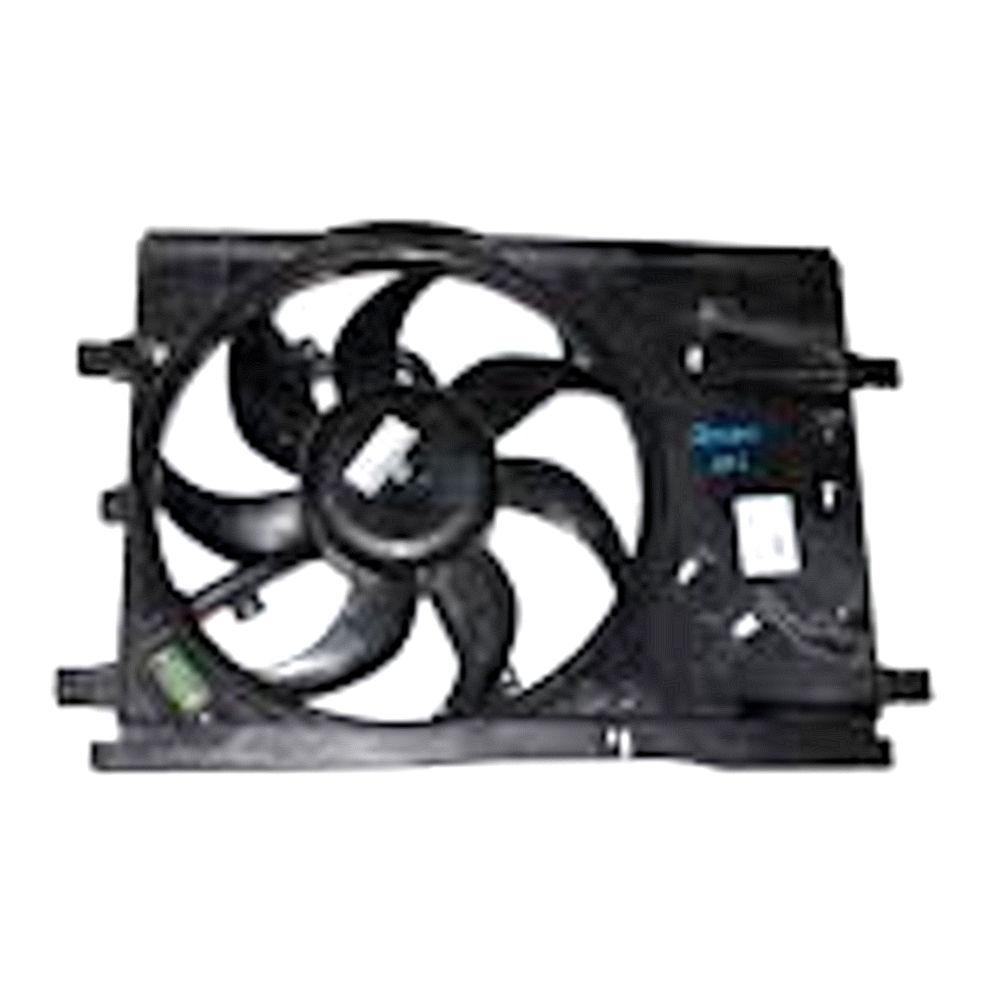 Ventilator radiator GMV Fiat Fiorino (225), Qubo (225) Hella