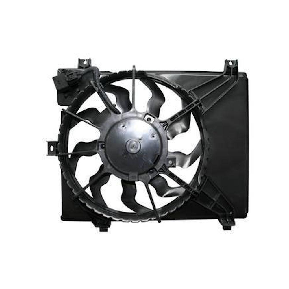 Ventilator radiator GMV Hyundai i10 (PA)