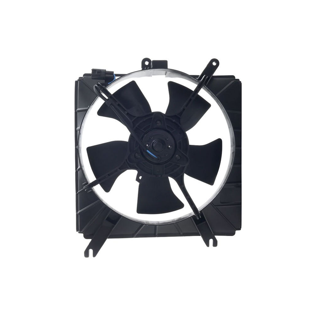 Ventilator radiator GMV Kia Rio (Dc)