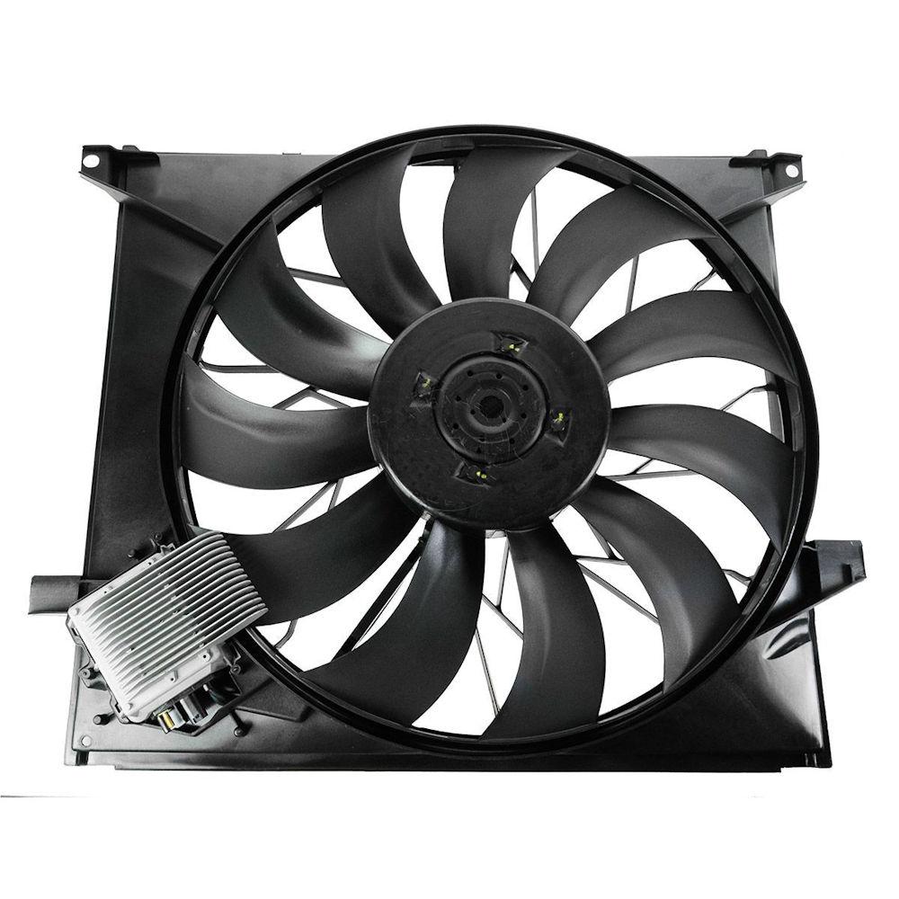 Ventilator radiator GMV Mercedes Clasa M (W163)