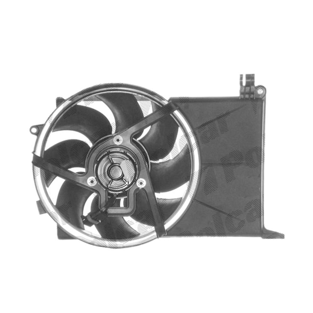 Ventilator radiator GMV Opel Combo (71), Combo Tour, Corsa B
