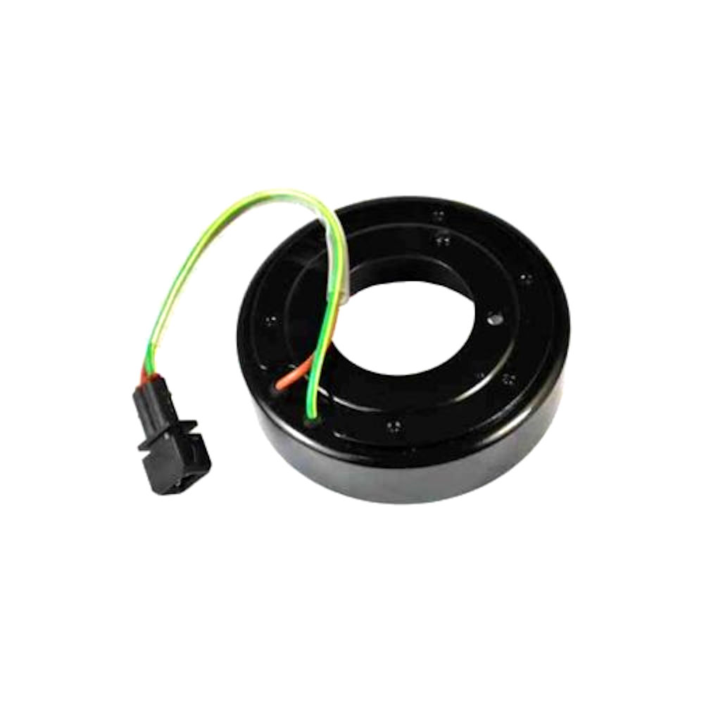 Bobina ambreiaj cuplaj magnetic compresor climatizare CKK004