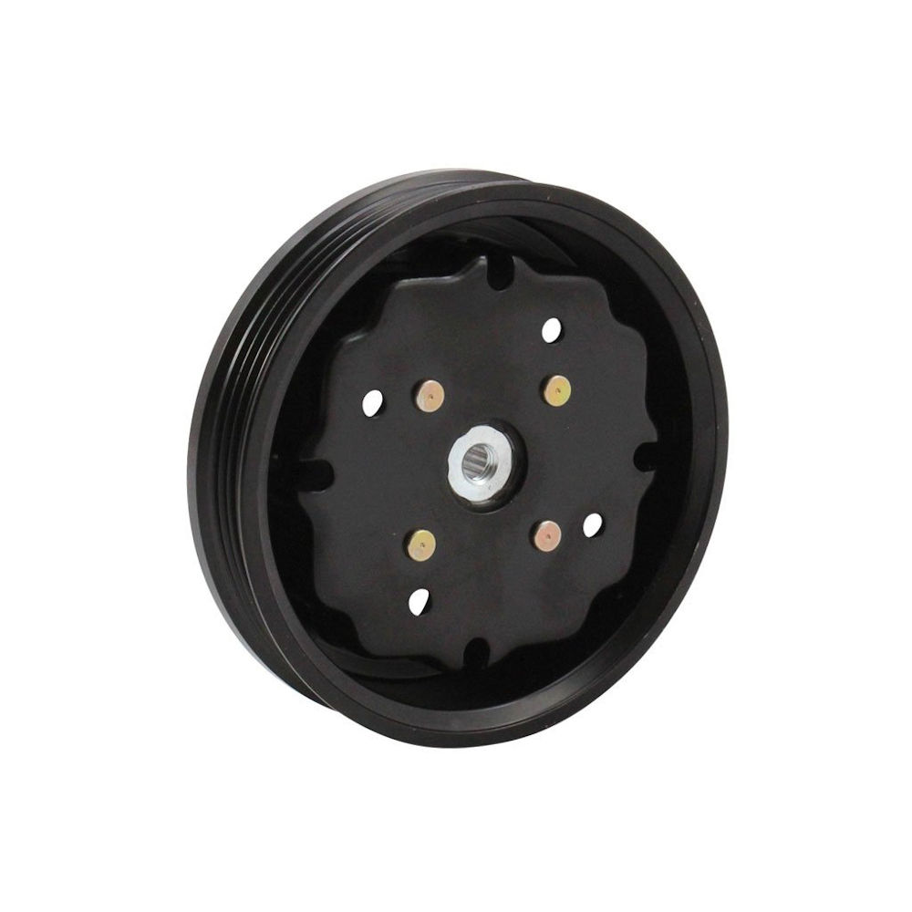 Cupla magnetica compresor climatizare, fulie ambreiaj Audi A4 (8e2, B6), A6 (4b2, C5)