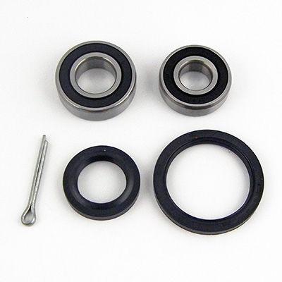 Kit rulment butuc roata Daewoo TICO (KLY3); Suzuki Alto, Alto (Cm11, Cl11, Cp11, Cn11, Cp21, Cn21, Cm21, Cl21, Cs22, Alto (Ha11, Ha12), Swift 1 (Aa), Wagon R+ (Em) CX Bearings parte montare : Punte spate, Stanga/ Dreapta